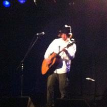 2011.12.7 Brianさん。
