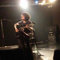2011.11.18 in盛岡ClubChange。