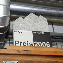 Bio Grischun Preis