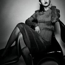 photo:LISTAdesigh / stylist:mica / hair&make:milky Model:CHiAKi fuse