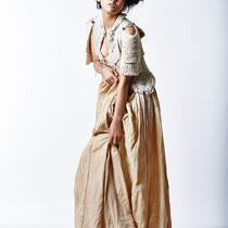 photo:LISTAdesigh / stylist:mica / hair&make:milky Model:CHiAKi