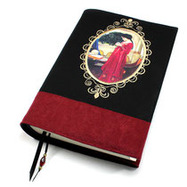 Buchhülle Melisandre - leider nicht mehr verfügbar