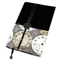 Buchhülle Time Pieces - leider nicht mehr verfügbar