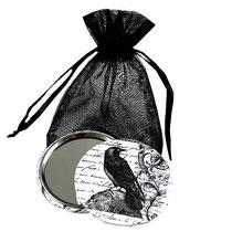 Taschenspiegel Corax
