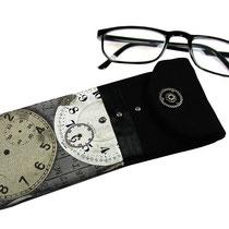 Brillenetui Time Pieces - leider nicht mehr verfügbar