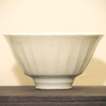 茶碗:鎬(太)