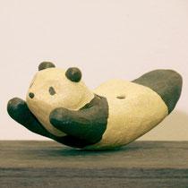 オカリナ:パンダ