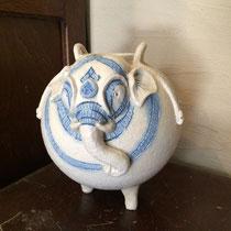 花器:象(大) 10,000円(税抜)