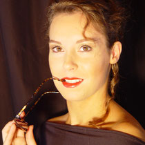 Bühnen Make-up