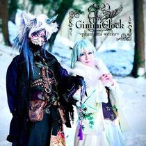 GimmiClock~phantoms' works~