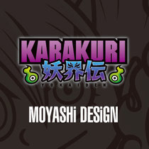MOYASHi DESiGN