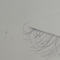 Blauwdruk 3 (detail)