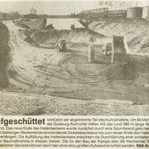 Pressespiegel, NRZ 15.03.1989