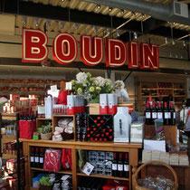 Die beste Bäckerei am Wharf: Le Boudin!