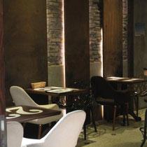 Tianzifang Café