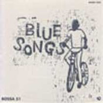 Bossa 51 Blue Songs