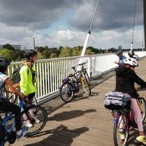 09/2020 Radtour zum Mitmachzirkus