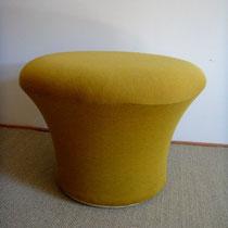 Pouf Mushroom de Pierre Paulin pour Artifort