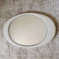 miroir plastique vintage cattaneo italie