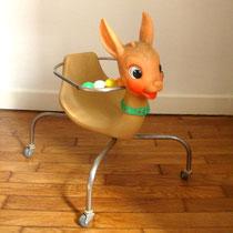 youpala trotteur bambi Canova