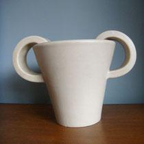 Vase pot céramique Vallauris Giraud