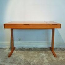 Bureau vintage minimaliste