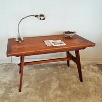 Table pour sinistrés René Gabriel