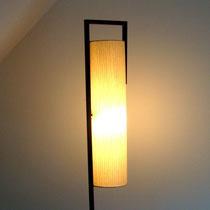 lampadaire scandinave années 50