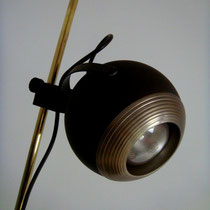 lampadaire Eyeball vintage