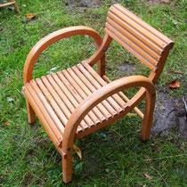 mini fauteuil Baumann