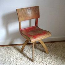 chaise Casala pivotante
