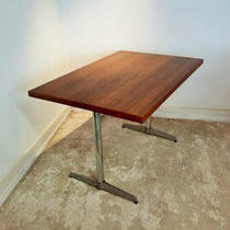 Table bistro vintage