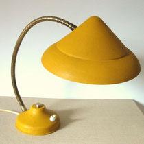 lampe soucoupe vintage 50'