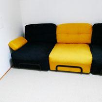 Canapé modulable Rörberg Ikea vintage