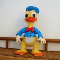 Jouet Donald pouet vintage
