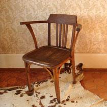 fauteuil de maître d'école