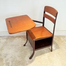 bureau enfant vintage américain