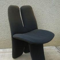 6 chaises Roche et Bobois vintage