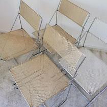 chaises scandinave Xline Jørgen Haugesen