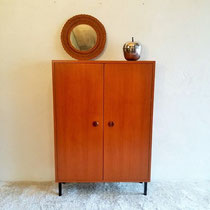 Armoire placard style scandinave vintage