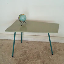 Chevet bureau table tripode vintage