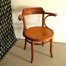 fauteuil Thonet années 30