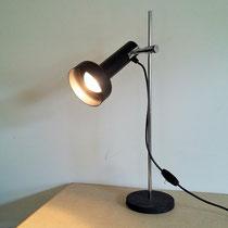 Lampe de bureau spot vintage