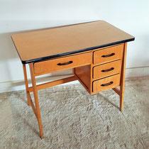 Petit bureau vintage