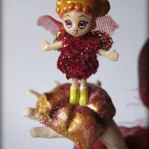 Маленькая помошница феи по имени Идейка