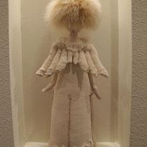 Кукла в интерьере Ангел частная коллекция Ростов-на-Дону