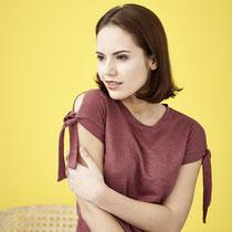 T-shirt Elisabeth, Living Crafts
