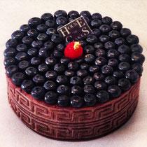 Blueberry Dream (Queen Size)