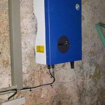 Samil Power Wechselrichter G-Tec