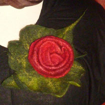 Ansteckblüte